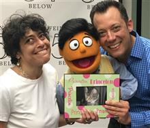 Seeing My Story in 'Avenue Q'