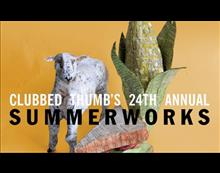 Clubbed Thumb Summerworks 2019