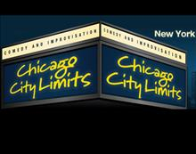 Chicago City Limits